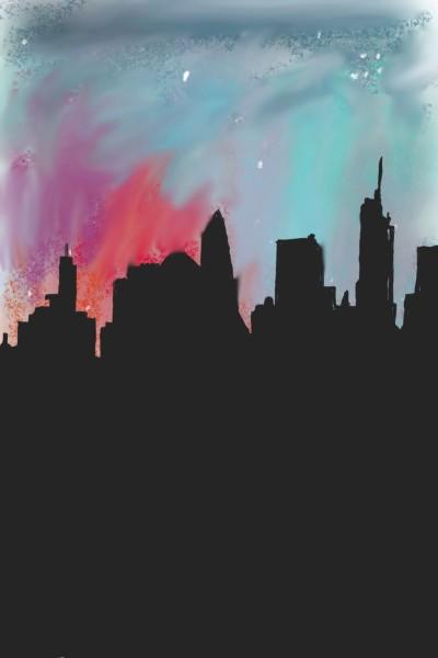 bilding | ace | Digital Drawing | PENUP