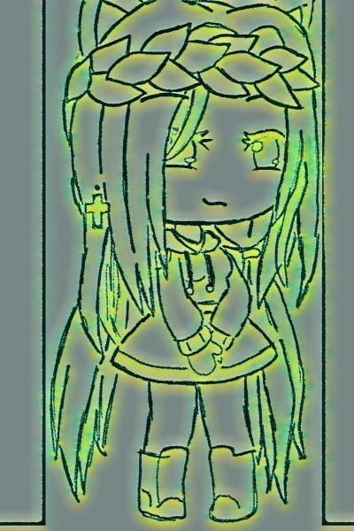 my/ yo | gachapro | Digital Drawing | PENUP
