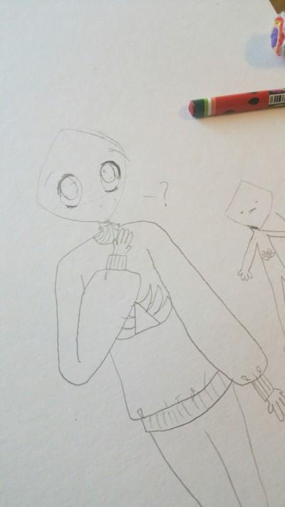 PENUP Digital Drawing   -Tamila-   PENUP