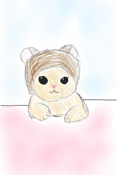 Animal Digital Drawing | _windy | PENUP
