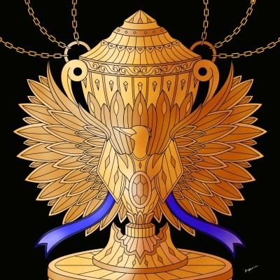 Trophy | Monica.Baumann | Digital Drawing | PENUP