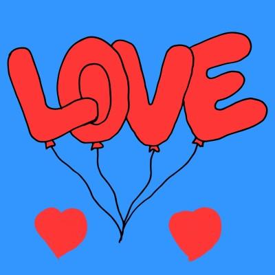 LOVE ♥️♥️   mrdahm   Digital Drawing   PENUP