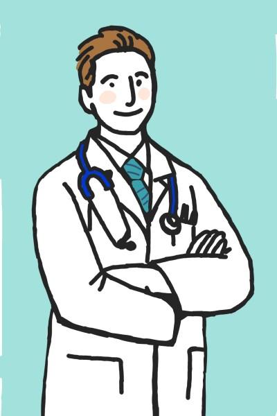 #Hospital   ---sanya---   Digital Drawing   PENUP