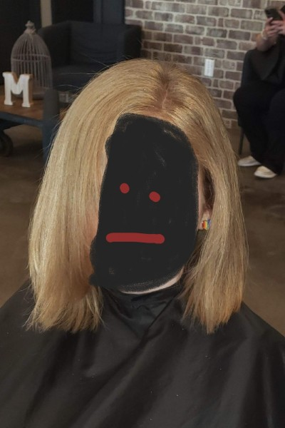 i got my hair cut B) | Alyssa_Furr | Digital Drawing | PENUP