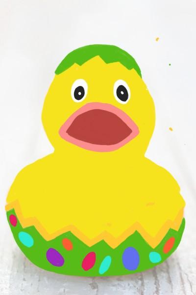 Duck Duck Ducky Duck | Fibonaccie_006 | Digital Drawing | PENUP
