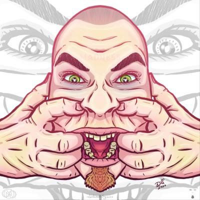 Madness by nikolass  | nikolass83 | Digital Drawing | PENUP