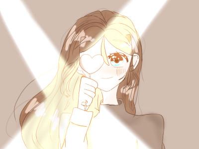 100팔♡♡   jjoleuttu_SMILE   Digital Drawing   PENUP