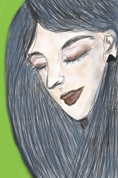 Abstract art Digital Drawing | sunhwa | PENUP