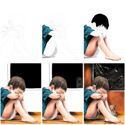 This is How | nuni | Digital Drawing | PENUP