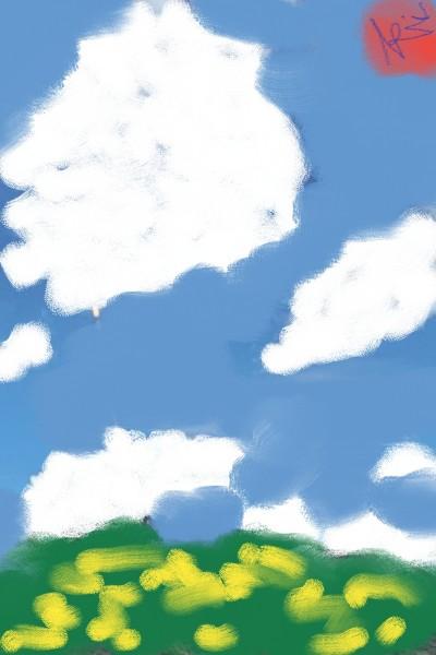 YP style | yadang99 | Digital Drawing | PENUP