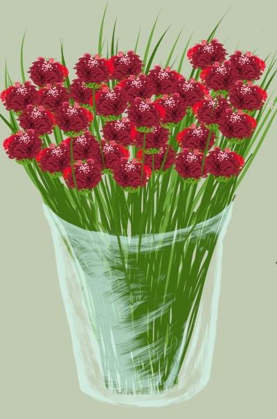 사랑의 기쁨   sunju   Digital Drawing   PENUP