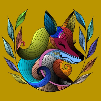 Coloring Digital Drawing   Samanta   PENUP