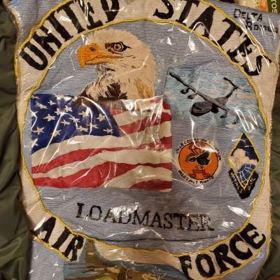 United States Air Force  | Dan | Digital Drawing | PENUP