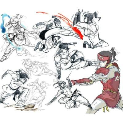 PENUP Digital Drawing   sina   PENUP