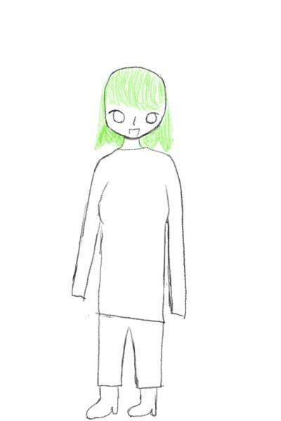 리퀘 완성 | juunaa | Digital Drawing | PENUP