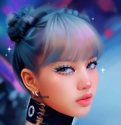 Lalisa Manabon | BLACKPINK | Digital Drawing | PENUP