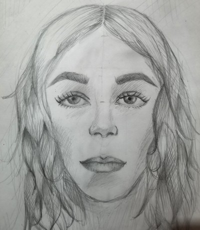 ♡♡♡ | Ana_saenz | Digital Drawing | PENUP