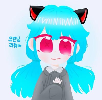 1천핱 이벵:고퀄리퀘   RuYen_   Digital Drawing   PENUP