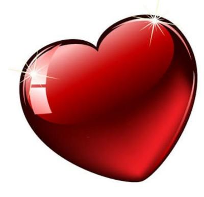 heart  | marie | Digital Drawing | PENUP