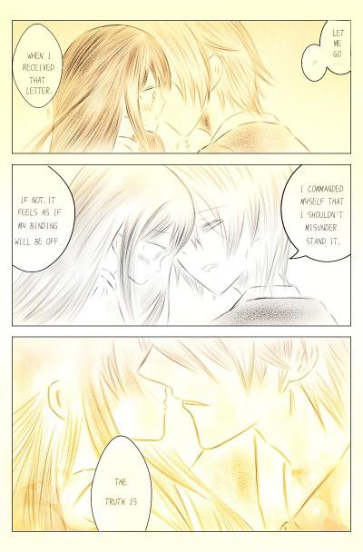 Inu x Boku SS | Sweety | Digital Drawing | PENUP