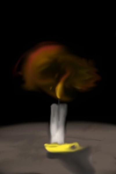 The Last One | Shadow_Midas | Digital Drawing | PENUP