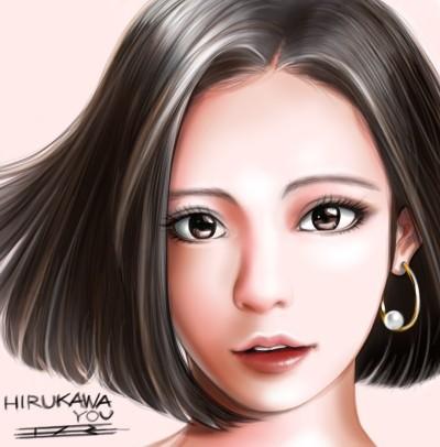 practice!! | tosi73 | Digital Drawing | PENUP