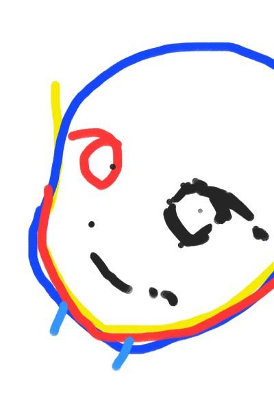 지지직지짇짇지디ㅣㄷ디기ㅣㄷ | Lizzy_12 | Digital Drawing | PENUP