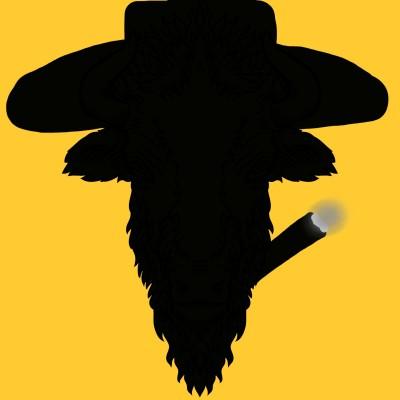 Thanks Buffalo Bill for Buffalo wings | MissLady | Digital Drawing | PENUP