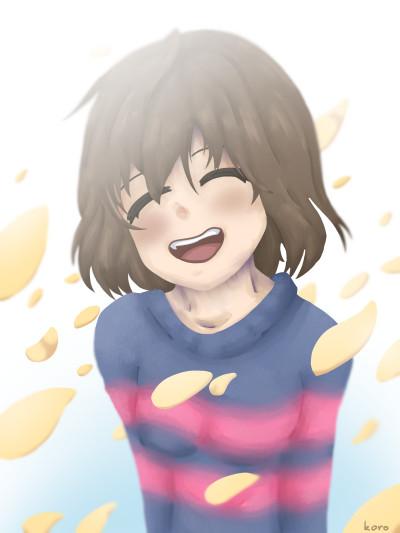 best ending:3 | koro | Digital Drawing | PENUP