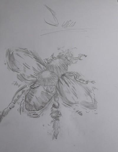 hope you like my art | Jonny_Joestar | Digital Drawing | PENUP