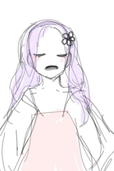 리퀘   yeon_E   Digital Drawing   PENUP