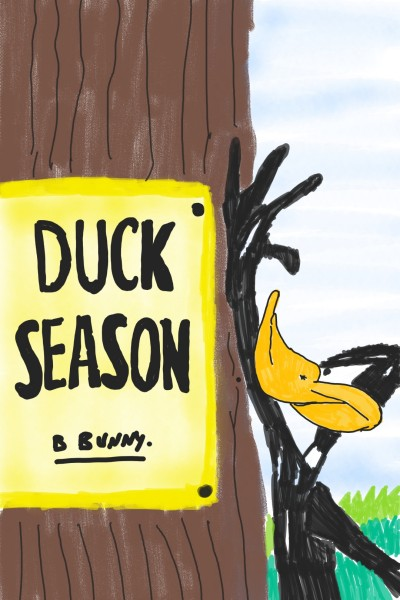 Duck Season   berry_boy   Digital Drawing   PENUP