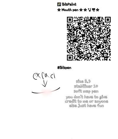 Pen for faces   Reckles-Ibuki   Digital Drawing   PENUP