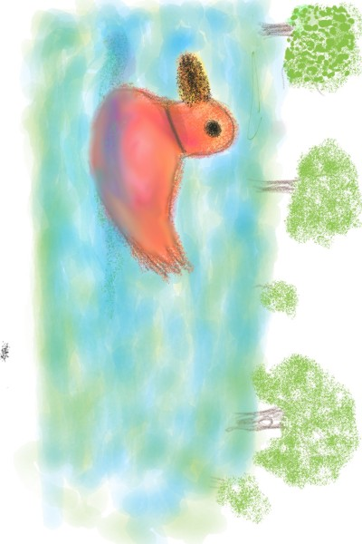 my duckuuuuu | gurjinder | Digital Drawing | PENUP