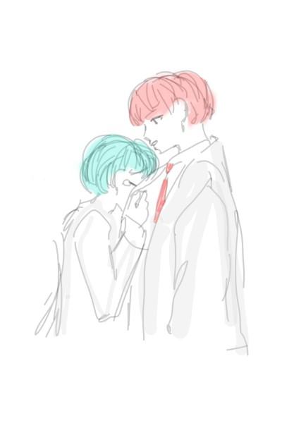 리퀘 | yeon_E | Digital Drawing | PENUP