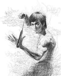 Character Digital Drawing | water | PENUP