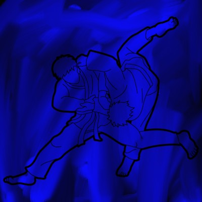 Coloring Digital Drawing | tlandys | PENUP