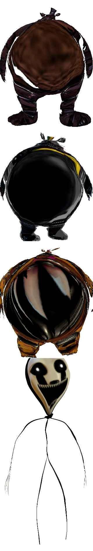 Cursed nightmares. Fnaf cursed comp 1 | Krew_Cult | Digital Drawing | PENUP