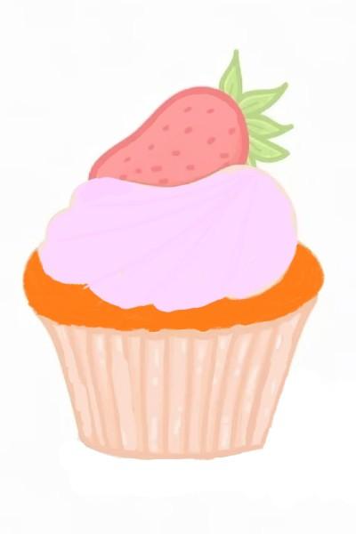 Food Digital Drawing | Kate | PENUP