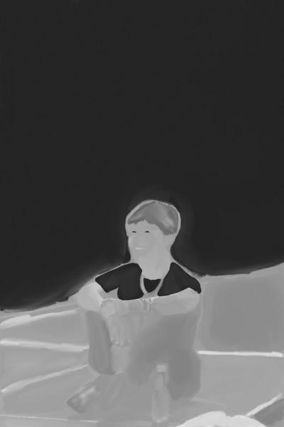 Jimin | Jimin_bts_army | Digital Drawing | PENUP