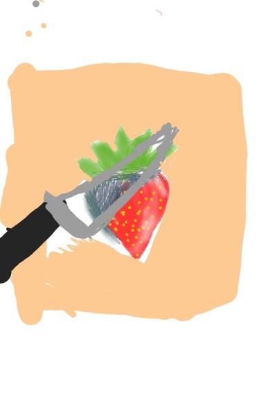 Food Digital Drawing   vicky   PENUP
