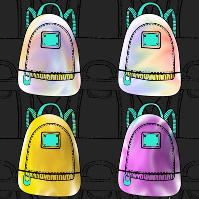 Colorful bags | A.K.G_INDIA | Digital Drawing | PENUP