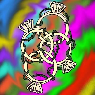 Rings | Boomer | Digital Drawing | PENUP