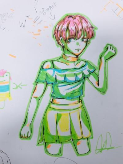 6 | brotherlightpan | Digital Drawing | PENUP