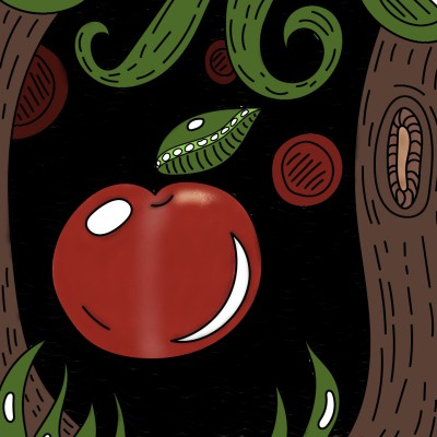 frut | Mokoshla | Digital Drawing | PENUP
