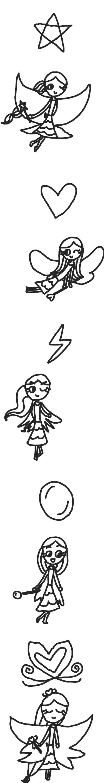 Cartoon Digital Drawing | FreshLemon | PENUP