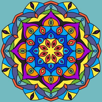 Coloring Digital Drawing | vafa | PENUP