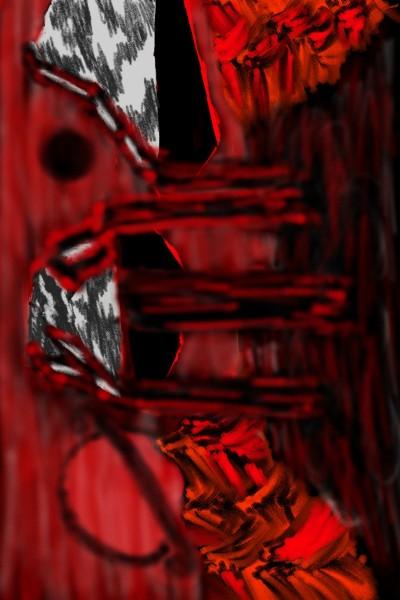 Rivers of Mars | adn.roberson | Digital Drawing | PENUP