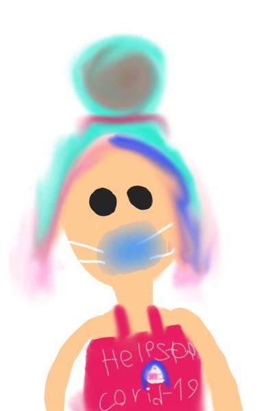 bleb | HannahParkerNia | Digital Drawing | PENUP