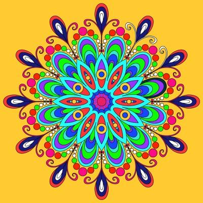 Coloring Digital Drawing | Sina | PENUP